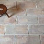 HAB - reclaimed terracotta tile