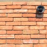 Slim brick tiles