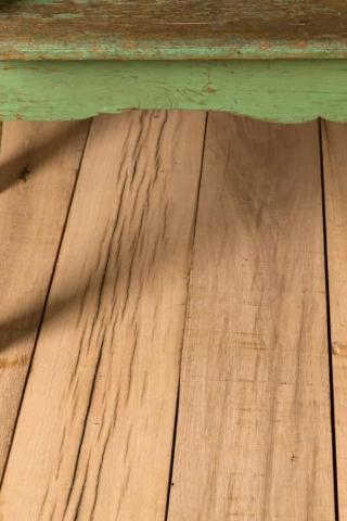 Dressed Oak Flooring