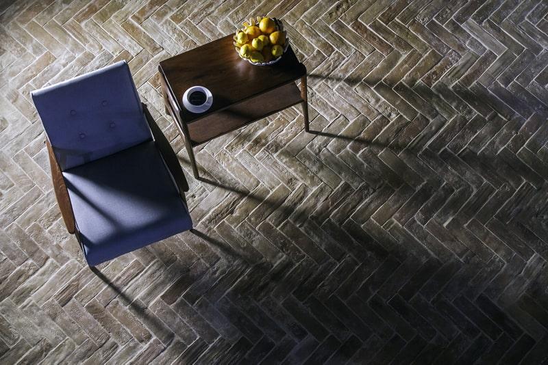 herringbone pattern ky4 tiles