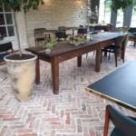 Reclaimed Brick Tile