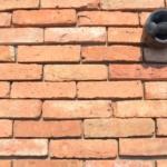 Antique Brick Tiles